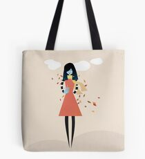 Ready for fall Tote Bag
