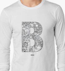 MAPHABET B: Berlin T-Shirt