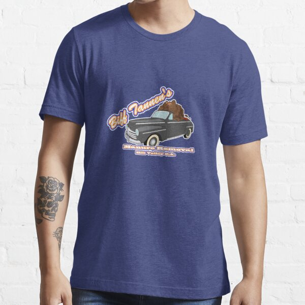 Biff's Manure Removal Services Essential T-Shirt