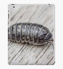 Armour Plate iPad Case/Skin
