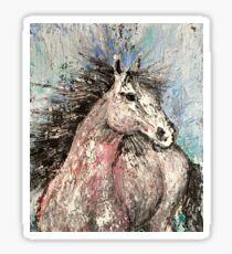 Cheval / horse (full) Sticker