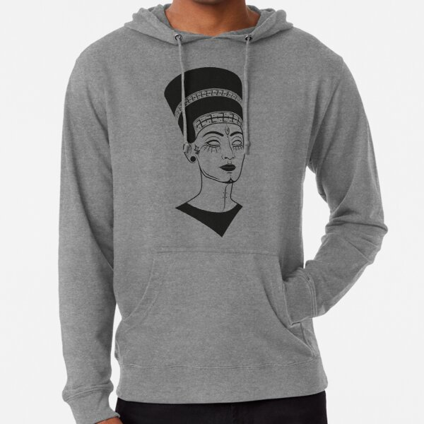 Nefertiti | Nefertiti Lightweight Hoodie