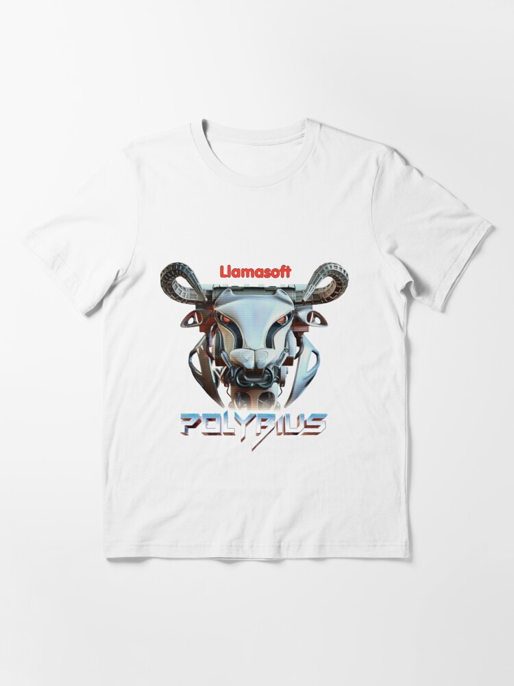 Alternate view of Polybius Essential T-Shirt