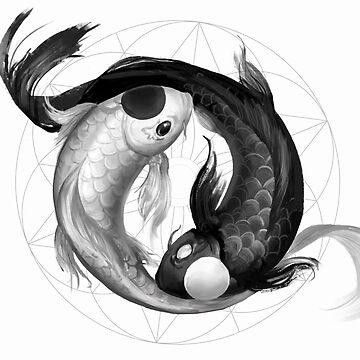 Balance by JuliaBlattman