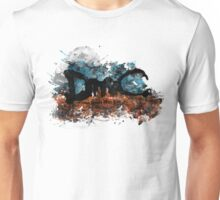 Devil may Cry Black Unisex T-Shirt