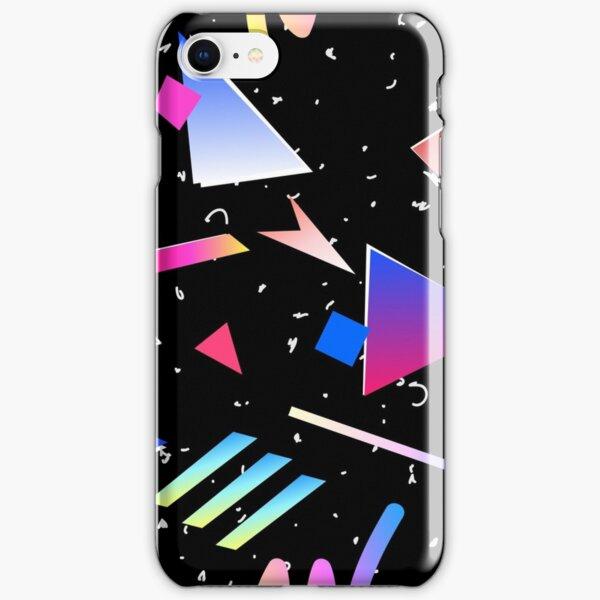 HELLO MEMPHIS (black) iPhone Snap Case
