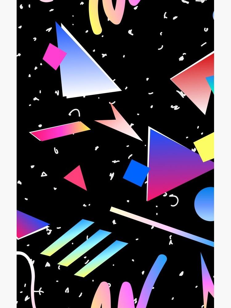 HALLO MEMPHIS (schwarz) von MARXXXA