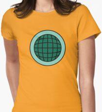 Linka Women's Fitted T-Shirt