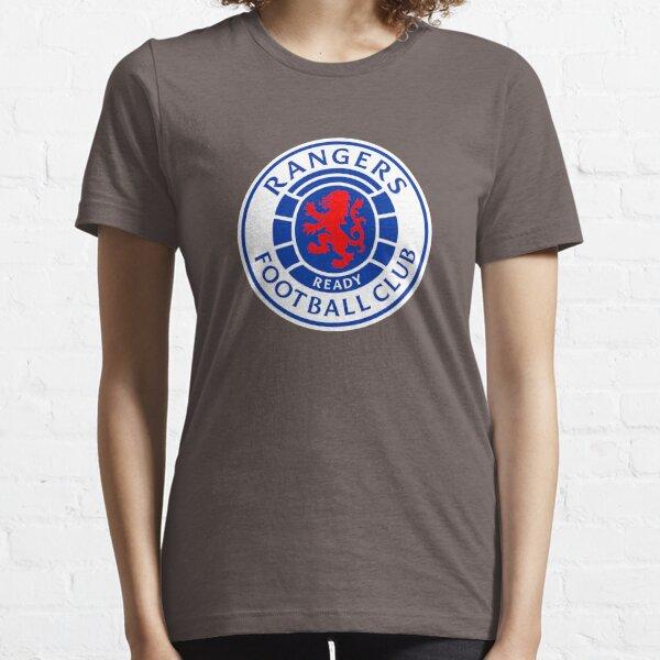 football club in Glasgow Essential T-Shirt