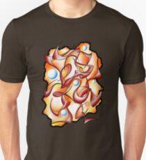 Abstract digital art - Selerion V3 Unisex T-Shirt