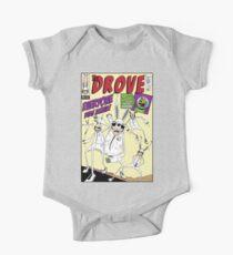 The Drove Assemble Kids Clothes