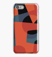 Abstract XXXIX iPhone Case/Skin