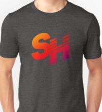 SpeedHunters - Gradient Logo T-Shirt