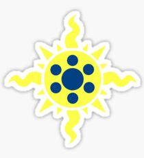 Vriska Thief of Light Sticker