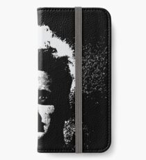 Eraserhead Henry Spencer - Transparent design iPhone Wallet/Case/Skin