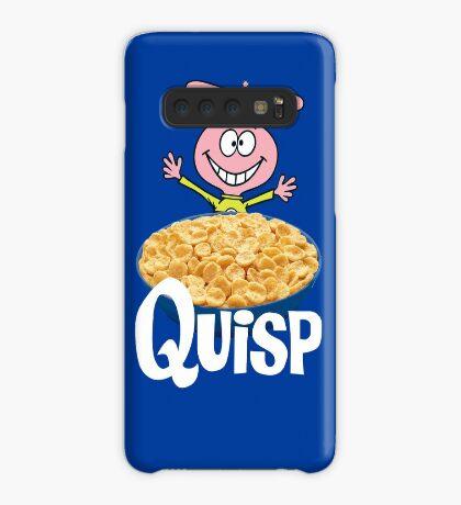 Quisp Case/Skin for Samsung Galaxy