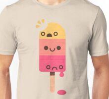 Three Flavours Unisex T-Shirt