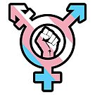 The Trans Fist! by being-lgbt