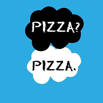 Pizza - TFIOS by downeymore
