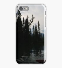 Wild Outdoors iPhone Case/Skin