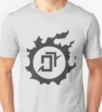 Final Fantasy 14 logo AST T-Shirt
