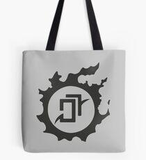 Final Fantasy 14 logo AST Tote Bag