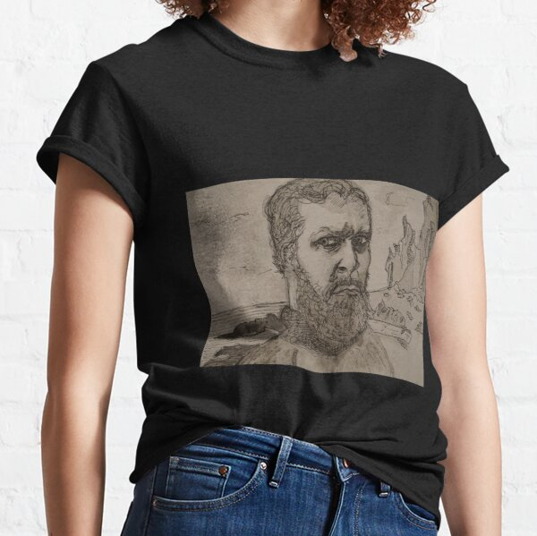 Icelandic Exile Classic T-Shirt