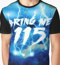 Camiseta gráfica 115 - ZOMBIS