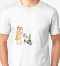 Extraterrestre Unisex T-Shirt