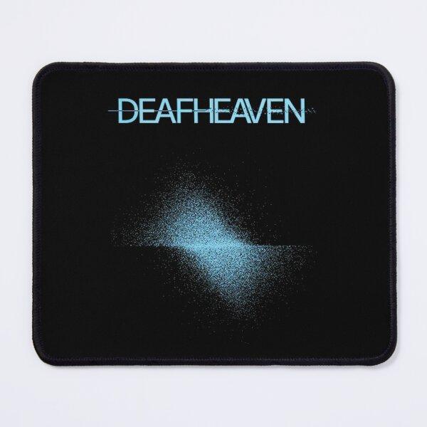 Deafheaven Shellstar Merch Mouse Pad
