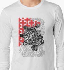 Elham Long Sleeve T-Shirt