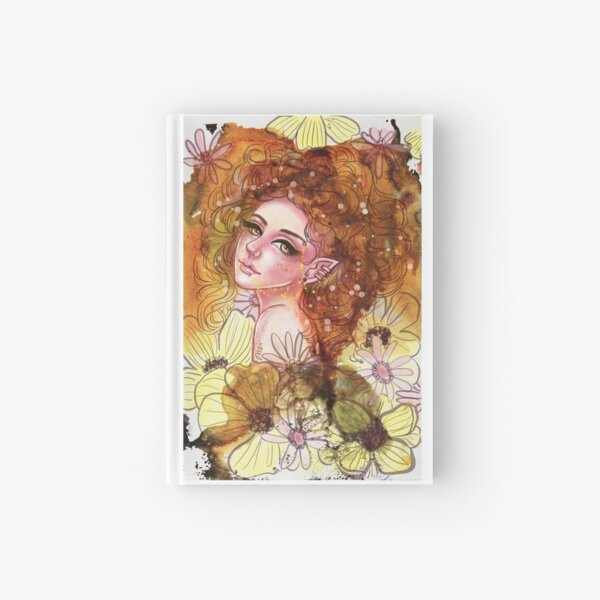Autumn Colors Hardcover Journal