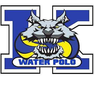 K-Wolves Water Polo by gpcphotography