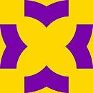 Intersex Pattern by being-lgbt