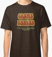 CRÈME BRÛLÉE Classic T-Shirt