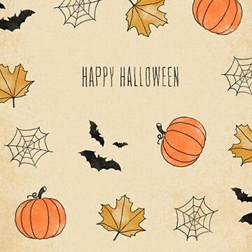Happy Halloween! by egodang