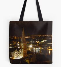 Cork at Night Tote Bag