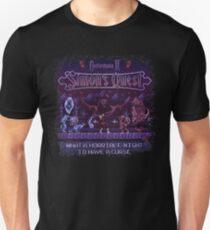 Simon's Vania Castle Quest Unisex T-Shirt