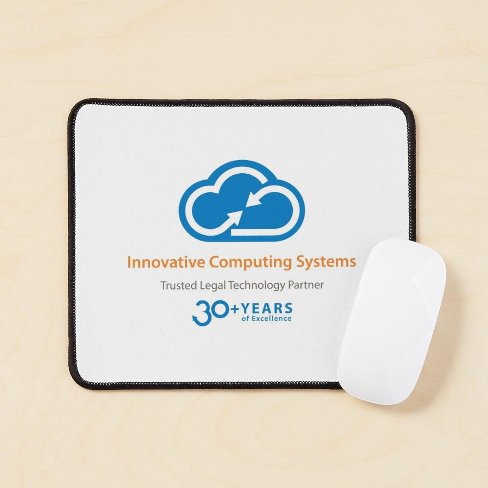Innovative Computing Systems Mouse Pad