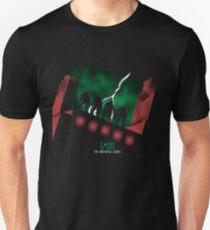 TMNT - The Animated Series Unisex T-Shirt