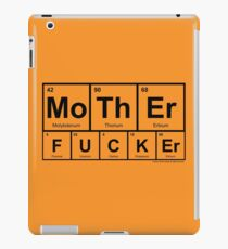 MoThEr FUCKEr iPad Case/Skin