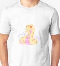 Albino Hognose Unisex T-Shirt