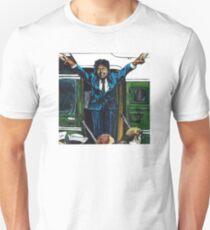 Little Richard Nixon T-Shirt