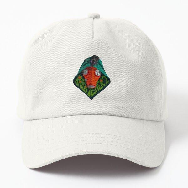 RATCATCHER 2 Dad Hat