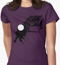 Mindstorm Women's Fitted T-Shirt