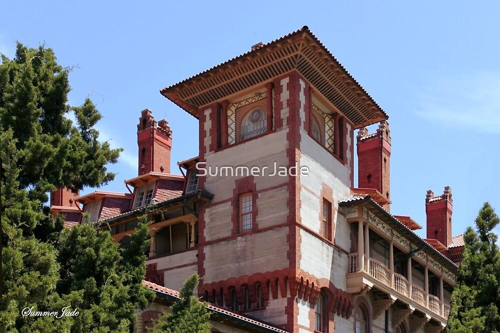 Hotel Ponce de Leon ~ Lavish Splendor by SummerJade
