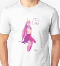 Candy Princess of candy people Unisex T-Shirt