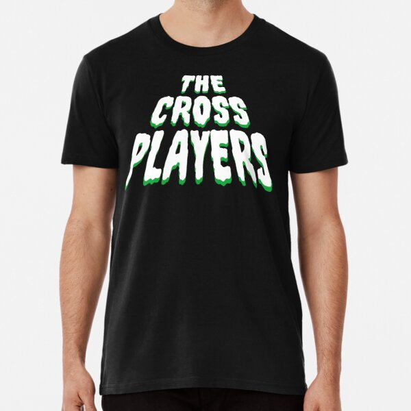 Spooky TCP Premium T-Shirt
