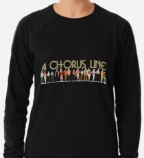 A Chorus Line Lightweight Sweatshirt