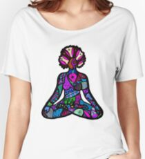 NaMaSoul Sistah Women's Relaxed Fit T-Shirt